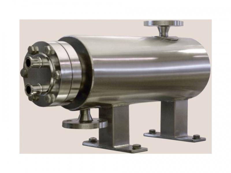Кожухотрубные теплообменники alfa laval конденсатор теплообменник d8-9 без вент
